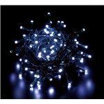 LED100球ミュージックストレート W