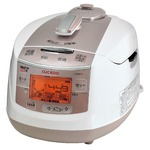 CUCKOO New圧力名人(超高圧発芽酵素玄米炊飯器)