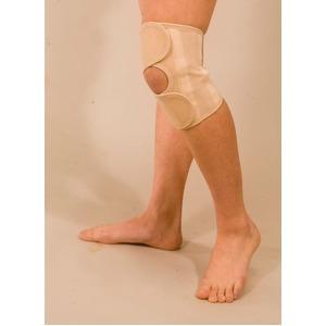 膝サポーター ペガサス【ベージュL】 家庭用永久磁気治療器サポーター 辛いひざを楽~に♪!