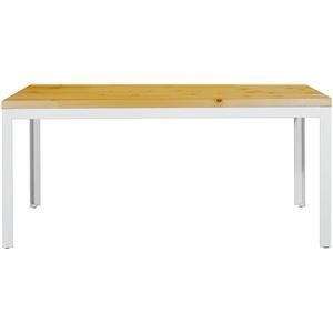 SWITCH(スウィッチ) マリオン ダイニング テーブル 幅150cm