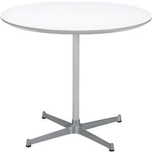 SWITCH(スウィッチ) UB テーブル 【アルミ脚】 幅80φ 日本製