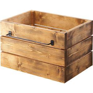 SWITCH(スウィッチ) イネス ボックス L 幅45cm 日本製