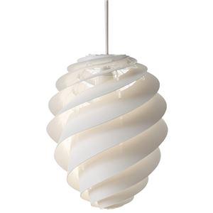 LE KLINT(レ・クリント) Swirl 2 Small WH/スワール 2スモール ホワイト KP1312S WH - 拡大画像