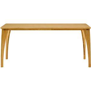ボスコプラス クローネ ダイニングテーブル 150cm ナチュラル
