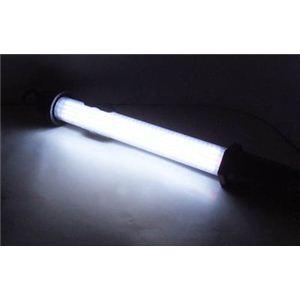 LED160灯マグネット付防雨仕様ワークライト...の紹介画像2