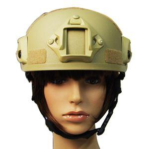 no.201ヘルメット K-181 - 拡大画像