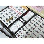 高級麻雀牌 ユリア樹脂製の麻雀牌