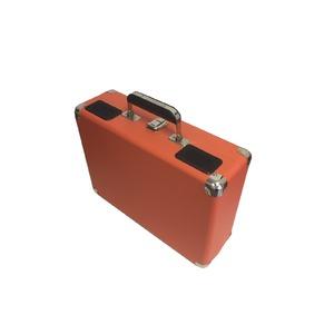 レトロ・クラシカルレコードプレーヤーTY-1706OR オレンジ-2