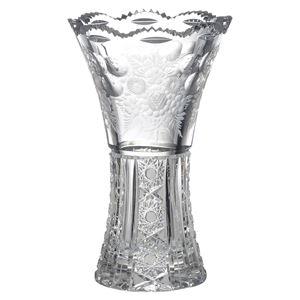 《ギフトラッピング対応》 【Bohemian Garden】ボヘミアンガーデン 花瓶(ベース) 高さ25.5cm EGL-502