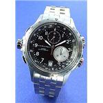 HAMILTON(ハミルトン) 腕時計 Khaki E.T.O(カーキE.TO) メンズブレス H77612133