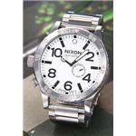 NIXON(ニクソン) 腕時計 5130 A057-100