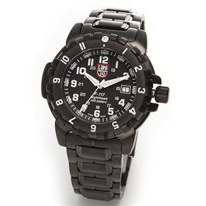 ルミノックス 腕時計 F-117 NIGHTHAWK EVOLUTION F-117 ナイトホークエヴォリューション 6402 - 拡大画像