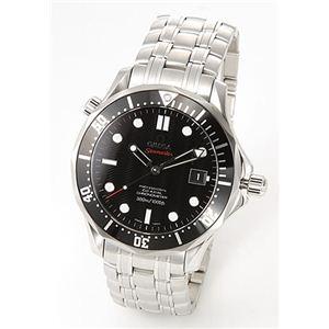 OMEGA(オメガ) メンズ 腕時計 SEA MASTER(シーマスター プロフェッショナルダイバーズウオッチ) シーマスター 300M コーアクシャル・クロノメーター 212.30.41.20.01.002 - 拡大画像
