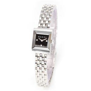 Gucci(グッチ) レディス 腕時計 G-Frame(Gフレーム)コレクション YA128507 - 拡大画像