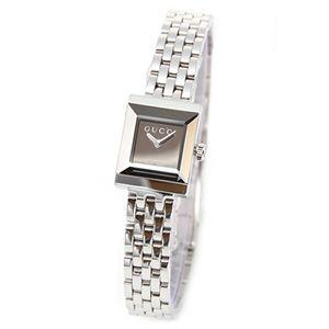Gucci(グッチ) レディス 腕時計 G-フレーム コレクション YA128501 - 拡大画像