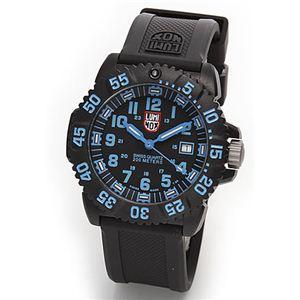 ルミノックス 腕時計 Navy SEALs COLOR MARK SERIES ネイビーシールズ ダイブウォッチ・カラーマークシリーズ T25表示 3053 - 拡大画像