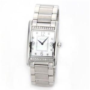 【レディス腕時計】Coach(コーチ) ミドルサイズで見やすい大きさ。ラインストーンを纏ったラグジュアリーなレディス・ブレスウオッチ。 14501816