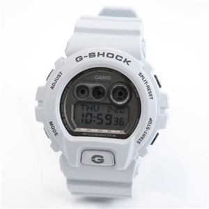 CASIO(カシオ)「 G-SHOCK 海外モデル」 GD-X6900LG-8「 Blizzard White(ブリザードホワイト)」 GDX6900LG-8