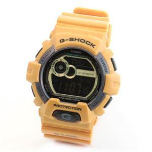 CASIO(カシオ)「 G-SHOCK 海外モデル」 GLS-8900-9「 G-LIDE(G- ライド)」 GLS8900-9