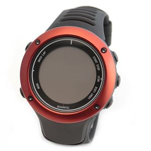 SUUNTO(スント) OUTDOOR SPORTS(アウトドアスポーツ) Ambit2S RED (アンビット・レッド) SS019211000