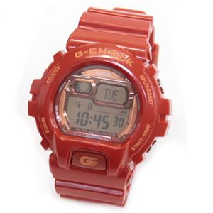 CASIO(カシオ)「 G-SHOCK 海外モデル」 GB-X6900B-4 Bluetooth & reg;v4.0 対応 GBX6900B-4