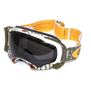 OAKLEY(オークリー) ゴーグル 59-607 SPLICE Tagline Oliv Dark Grey h01