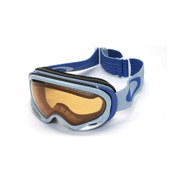 OAKLEY(オークリー) ゴーグル 59-646/ A FRAME2.0 Sterling Blue Persimmonf00