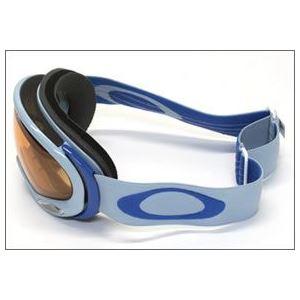 OAKLEY(オークリー) ゴーグル 59-646/ A FRAME2.0 Sterling Blue Persimmon h03