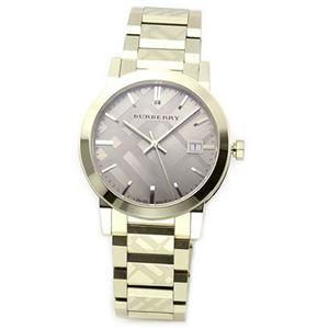 Burberry(バーバリー) カジュアル腕時計 BU9038