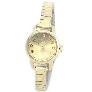 【レディス腕時計】Coach(コーチ) 大人カジュアルで上品なミニサイズのキレカワ・レディス腕時計(蛇腹ブレスで楽々着脱) 14501992
