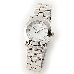 MARC BY MARC JACOBS(マークバイマークジェイコブス) レディス 腕時計 Small Amy (スモール アミー) レディス・ブレス・ウオッチ MBM3055 - 拡大画像