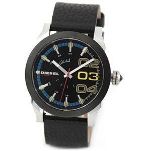 DIESEL(ディーゼル) DZ1677 メンズ 腕時計 人気の2,3,4 インデックス