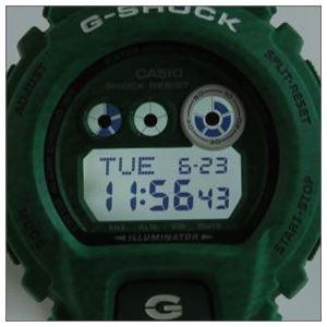 CASIO(カシオ) GDX6900HT-3 「Heathered Color Series(ヘザード・カラー・シリーズ)」GD-X6900HT-3 「G-SHOCK 海外モデル」 h02