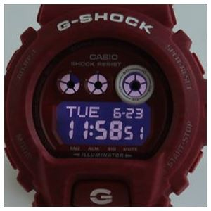 CASIO(カシオ) GDX6900HT-4 「Heathered Color Series(ヘザード・カラー・シリーズ)」GD-X6900HT-4 「G-SHOCK 海外モデル」 h02