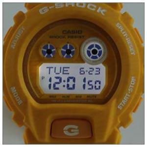 CASIO(カシオ) GDX6900HT-9 「Heathered Color Series(ヘザード・カラー・シリーズ)」GD-X6900HT-9 「G-SHOCK 海外モデル」 h02