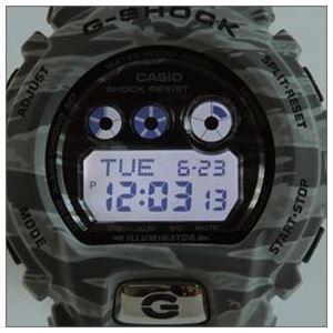 CASIO(カシオ) GDX6900TC-8 「Camouflage Series(カモフラージュシリーズ)」GD-X6900TC-8 「G-SHOCK 海外モデル」 h02