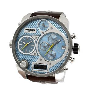 DIESEL(ディーゼル) DIESEL ミスター ダディ 4タイム DZ7322 腕時計 - 拡大画像