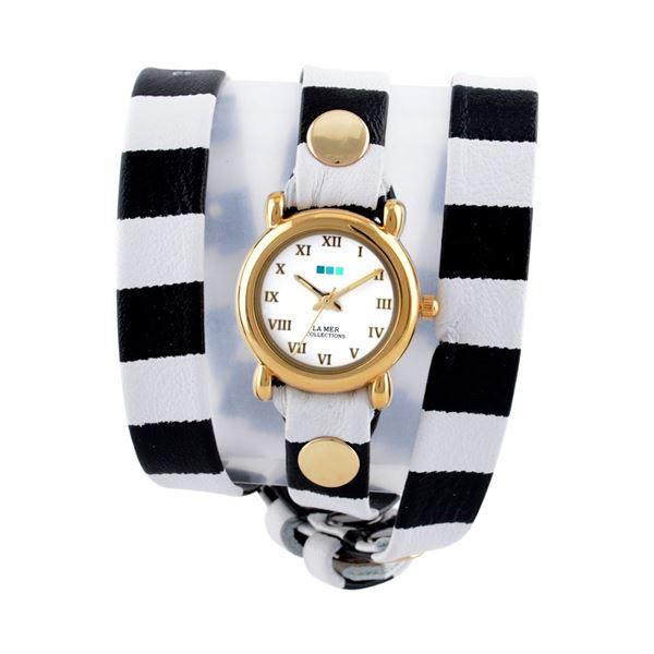 LA MER COLLECTIONS(ラ・メール コレクションズ) LMSTW4002 腕時計f00