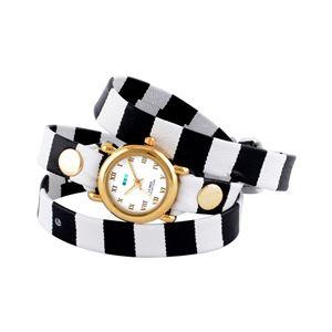 LA MER COLLECTIONS(ラ・メール コレクションズ) LMSTW4002 腕時計 h03
