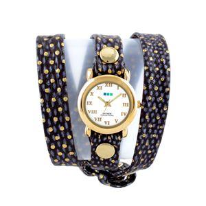 LA MER COLLECTIONS(ラ・メール コレクションズ) LMSTWEXL011 腕時計 - 拡大画像