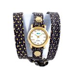 LA MER COLLECTIONS(ラ・メール コレクションズ) LMSTWEXL011 腕時計