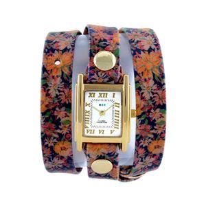 LA MER COLLECTIONS(ラ・メール コレクションズ) LMSTWEXL019 腕時計 - 拡大画像