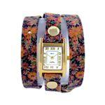 LA MER COLLECTIONS(ラ・メール コレクションズ) LMSTWEXL019 腕時計