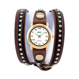 LA MER COLLECTIONS(ラ・メール コレクションズ) LMSW3001 腕時計 - 拡大画像