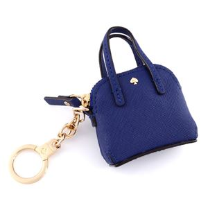 KATE SPADE(ケイトスペード) 1KRU0060-473 Things We Love Maise Keychain バッグモチーフ キーリング キーホルダー バッグチャーム