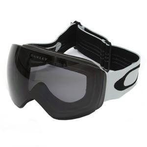 OAKLEY(オークリー) ゴーグル OAKLEY Goggle 59-724 FLIGHT DECK Light Grey Black Dark Grey