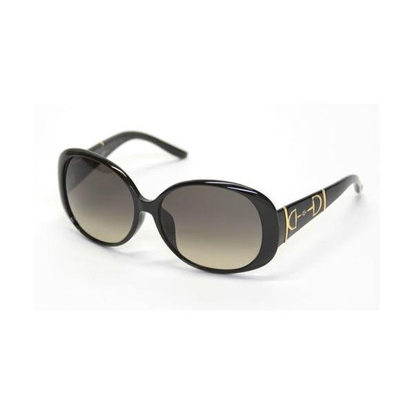 Gucci(グッチ) サングラス GG3550 KS 5E6 ED ブラック スモークグラデーション アジアンフィットモデルf00