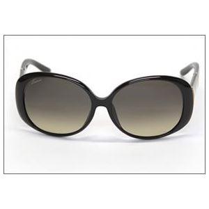 Gucci(グッチ) サングラス GG3550 KS 5E6 ED ブラック スモークグラデーション アジアンフィットモデル h02