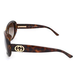 Gucci(グッチ) GG3660/N/K/S DWJ/HA 15 サングラス アジアンフィット h03
