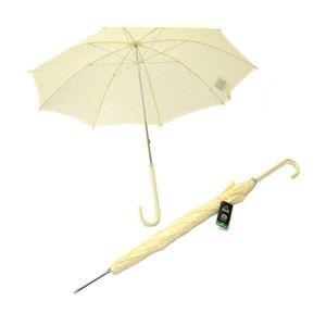 FULTON(フルトン) L600 452767 Eliza Bruges Lace 日傘兼用 花柄レースプリント&スタッズ 長傘 アンブレラ 英国王室御用達ブランド
